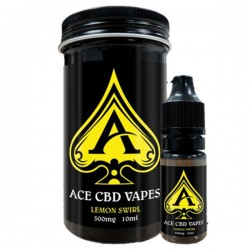 Ace CBD - Lemon Swirl 500mg