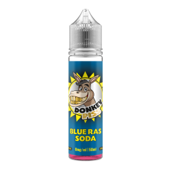 Donkey Piss – Blue Ras Soda