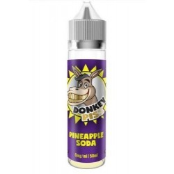 Donkey Piss – Pineapple Soda