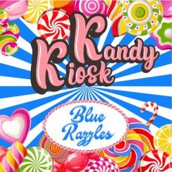 Kandy Kiosk Blue Razzles