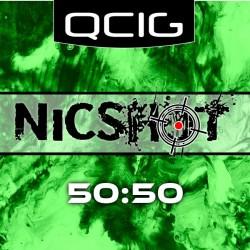 50/50 Nic Shot (18mg)