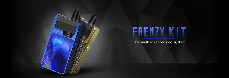 Frenzy Kit